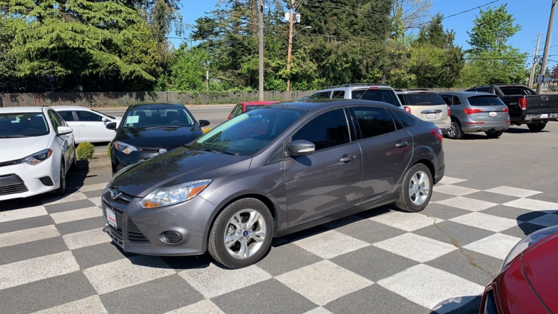 FORD FOCUS 2013 price $6,495