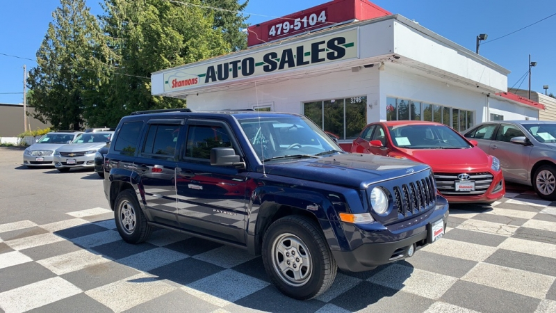 JEEP PATRIOT 2012 price $5,995