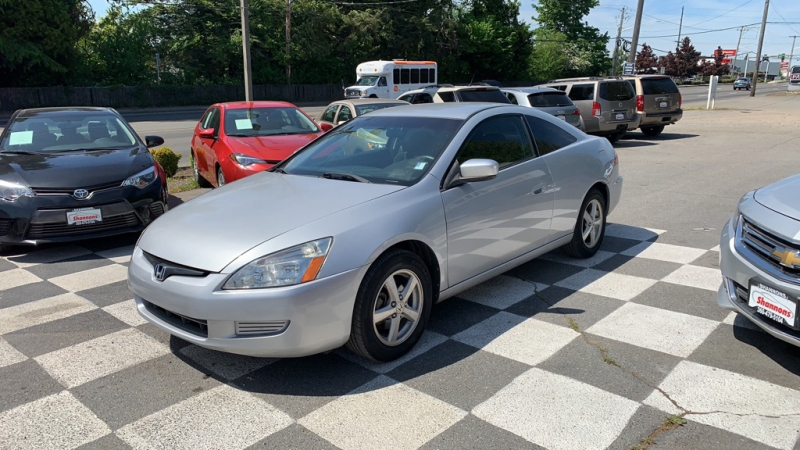 HONDA ACCORD 2005 price $4,599
