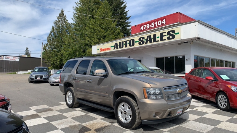 CHEVROLET TAHOE 2007 price $8,815
