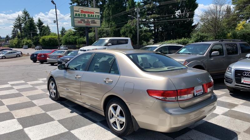 HONDA ACCORD 2004 price $4,995