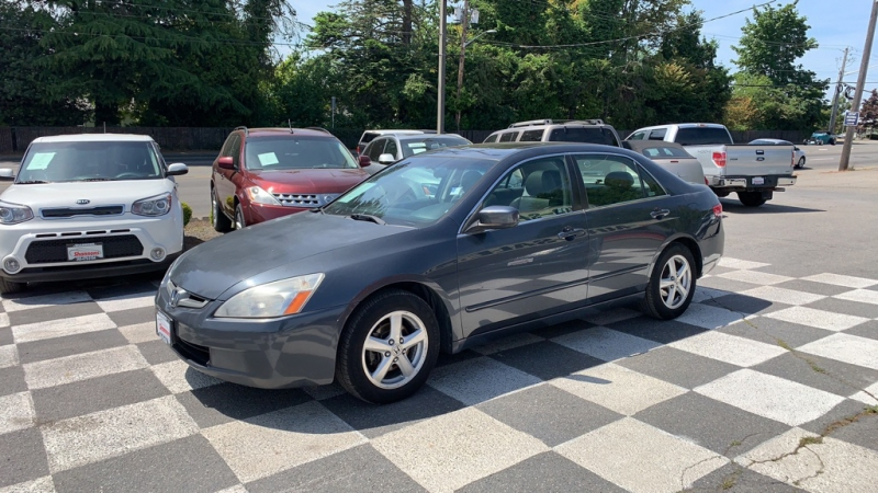 HONDA ACCORD 2004 price $4,995