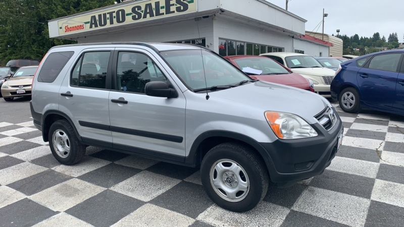 HONDA CR-V 2003 price $3,995