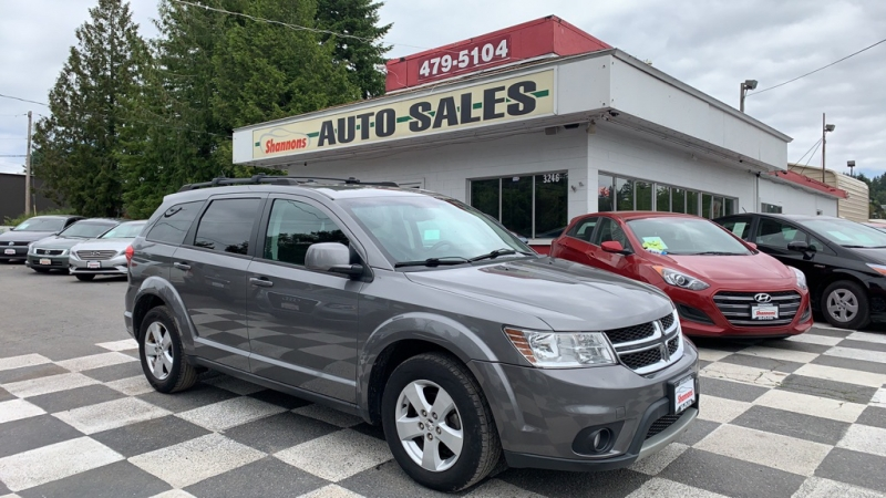 DODGE JOURNEY 2012 price $8,995