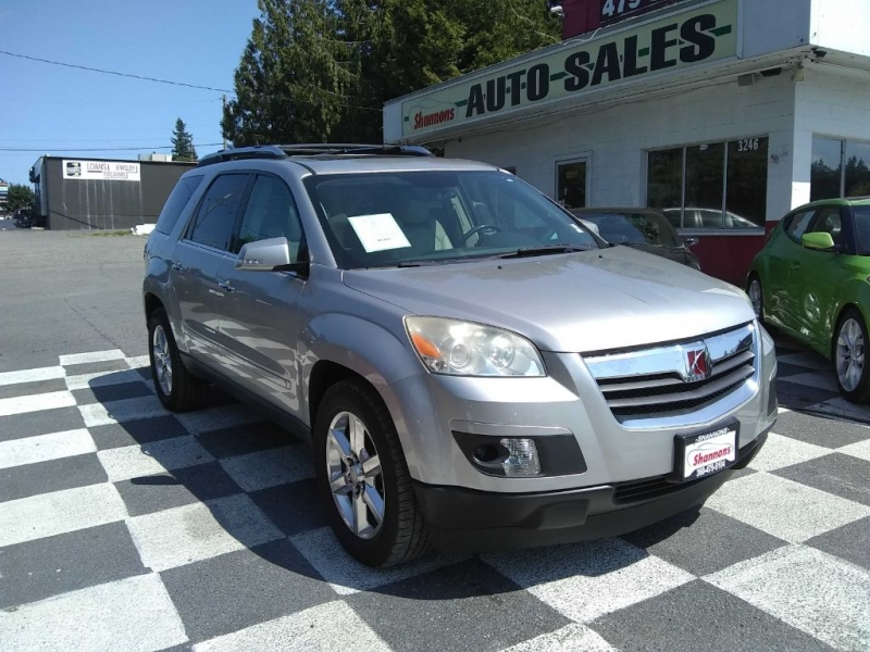 SATURN OUTLOOK 2007 price $6,495