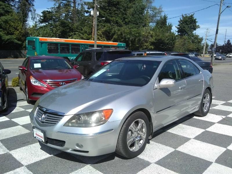 ACURA RL 2005 price $3,995