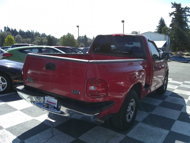 FORD F150 1999 price $2,995
