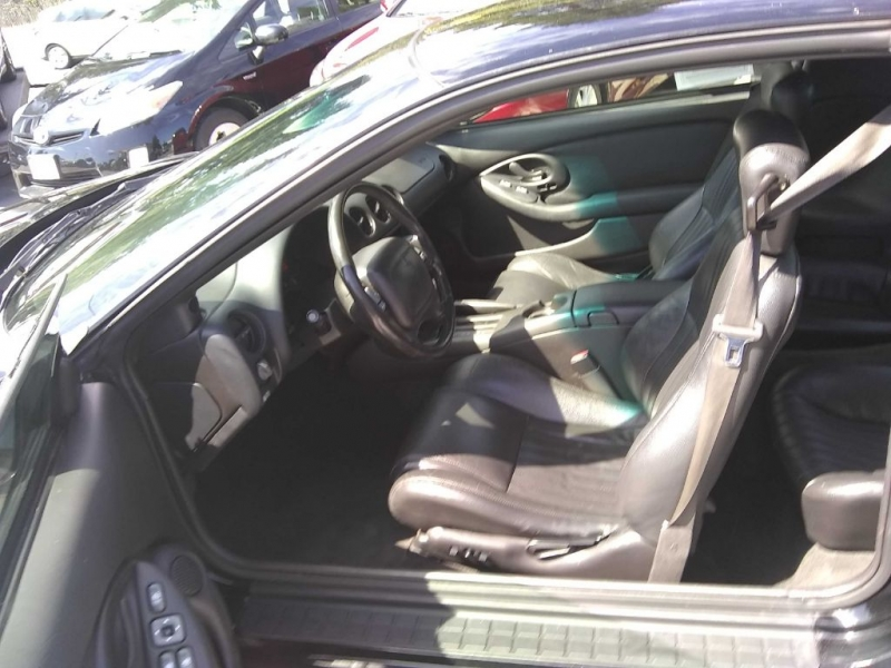 PONTIAC FIREBIRD 2002 price $4,995