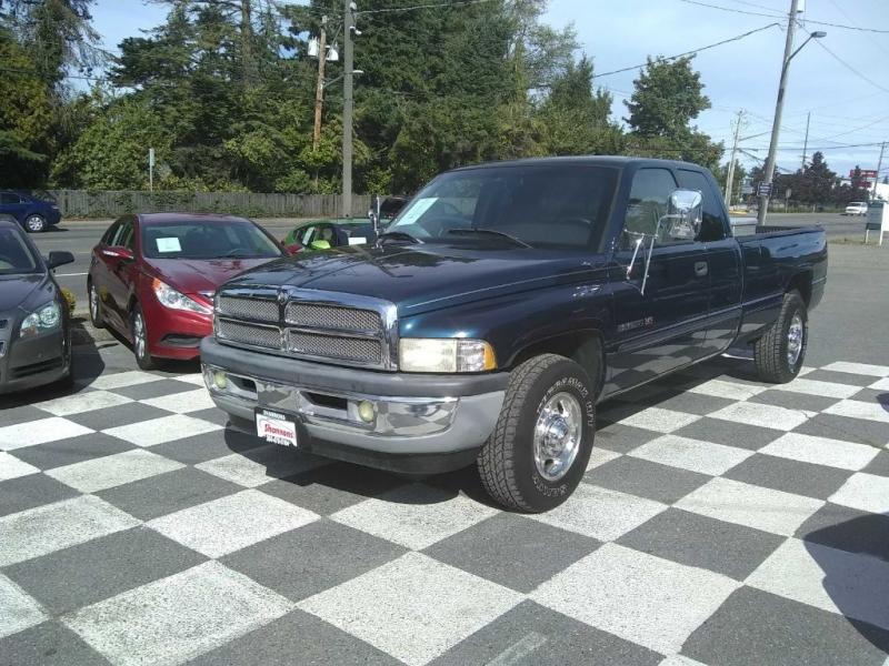 DODGE RAM 2500 2001 price $6,315