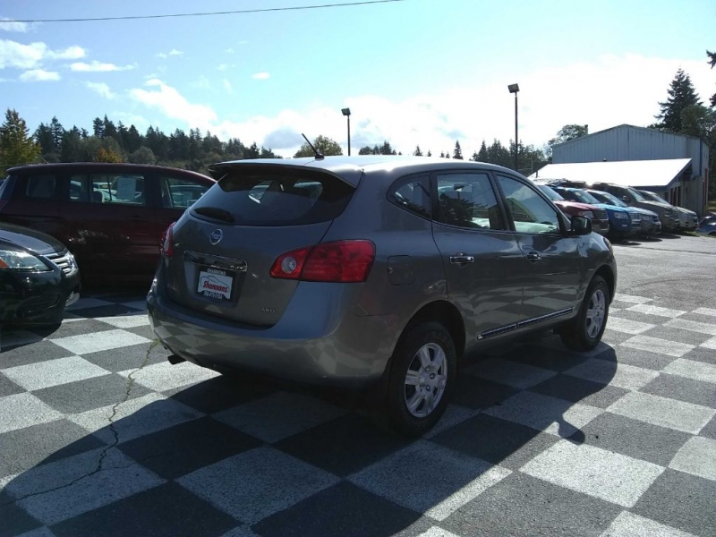 NISSAN ROGUE 2013 price $7,815