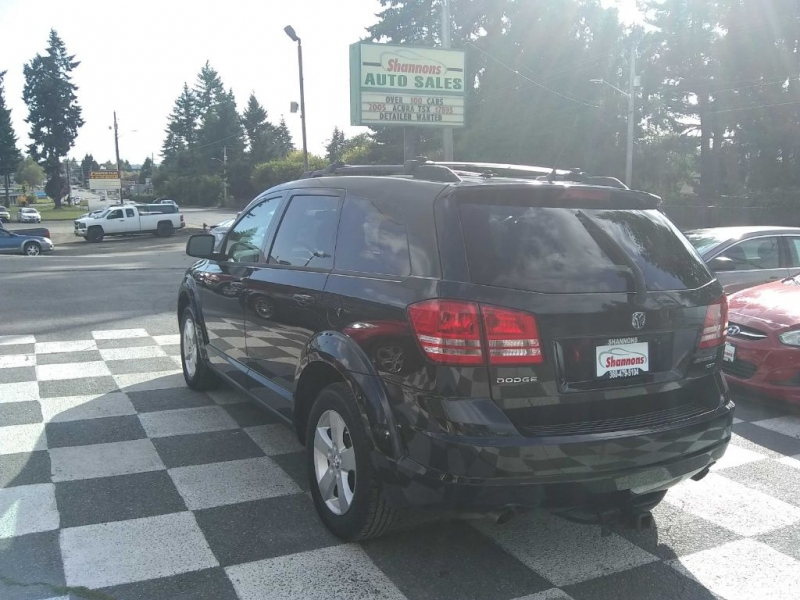 DODGE JOURNEY 2010 price $6,915