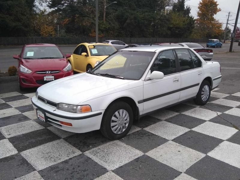 HONDA ACCORD 1992 price $2,495