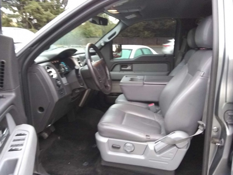 FORD F150 XLT 2013 price $14,995