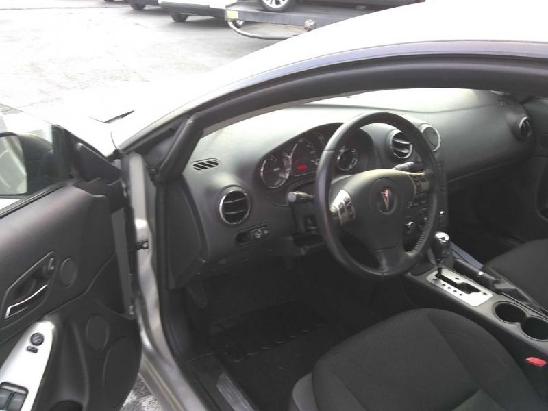 PONTIAC G6 2008 price $6,315