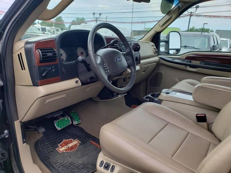 Ford F-350 Super Duty 2007 price $13,900