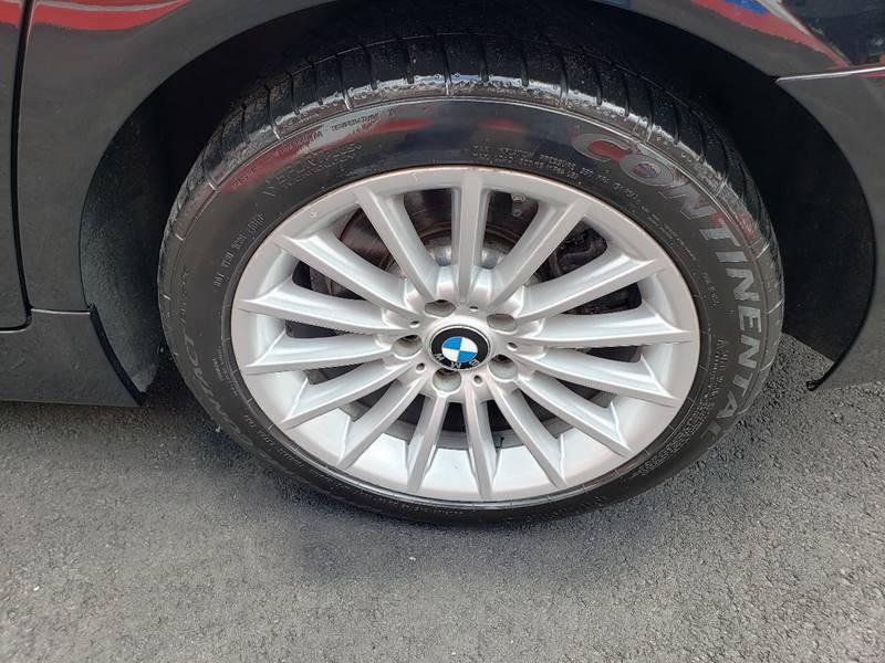 BMW 5 Series 2012 price $11,900
