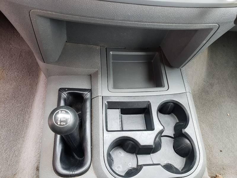 Dodge Ram Pickup 2500 2006 price $15,900