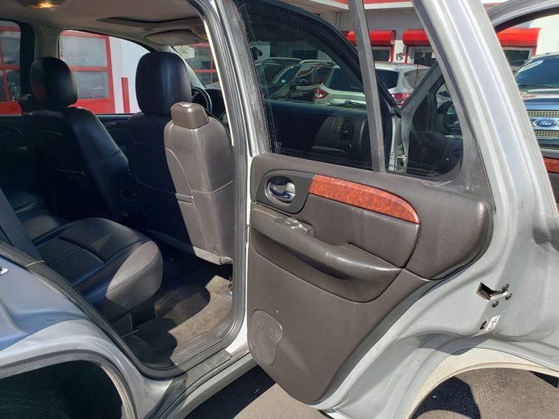 Saab 9-7X 2009 price $5,900