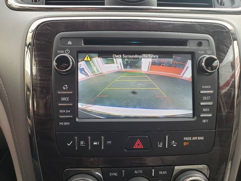 Buick Enclave 2015 price $15,500