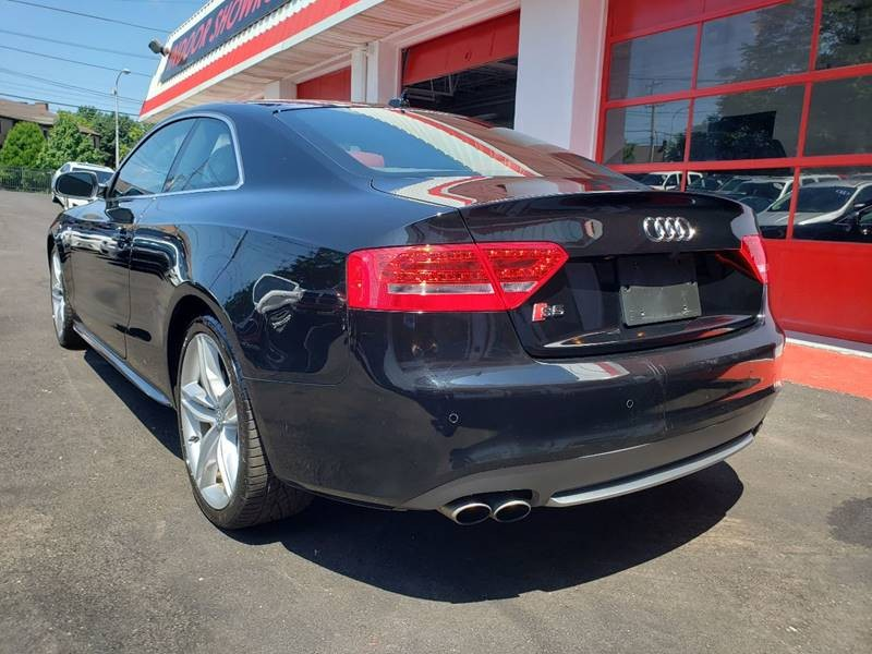 Audi S5 2010 price $13,500
