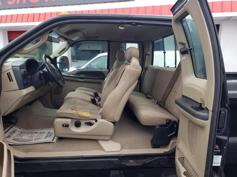 Ford Super Duty F-350 SRW 2007 price $7,995