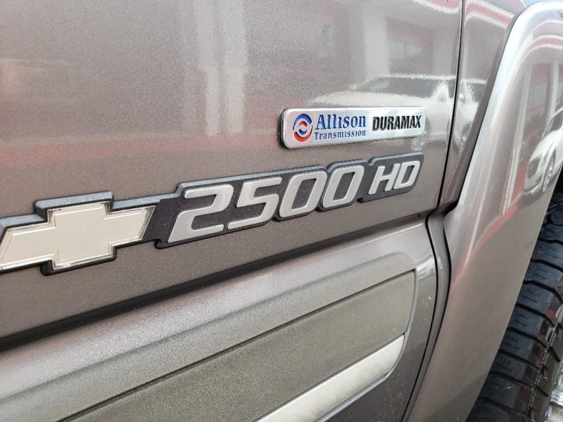 Chevrolet Silverado 2500HD 2006 price $12,000