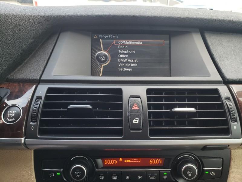 BMW X5 2012 price $15,495