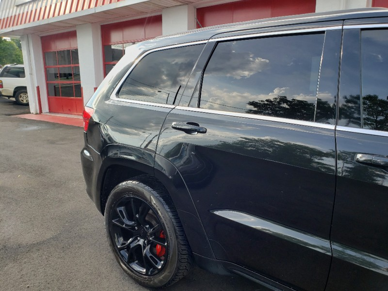 Jeep Grand Cherokee 2012 price $24,900