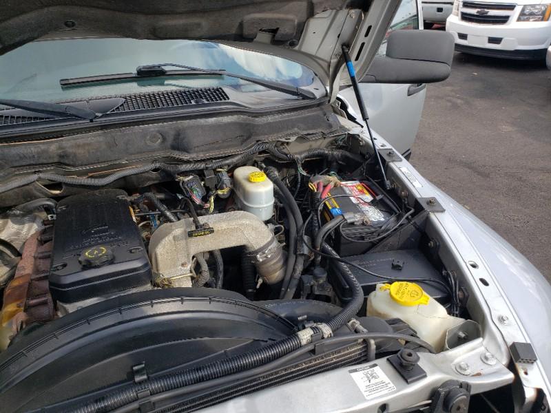 Dodge Ram 3500 2005 price $15,895