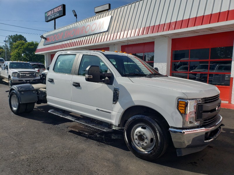 Ford Super Duty F-350 DRW 2017 price $31,895