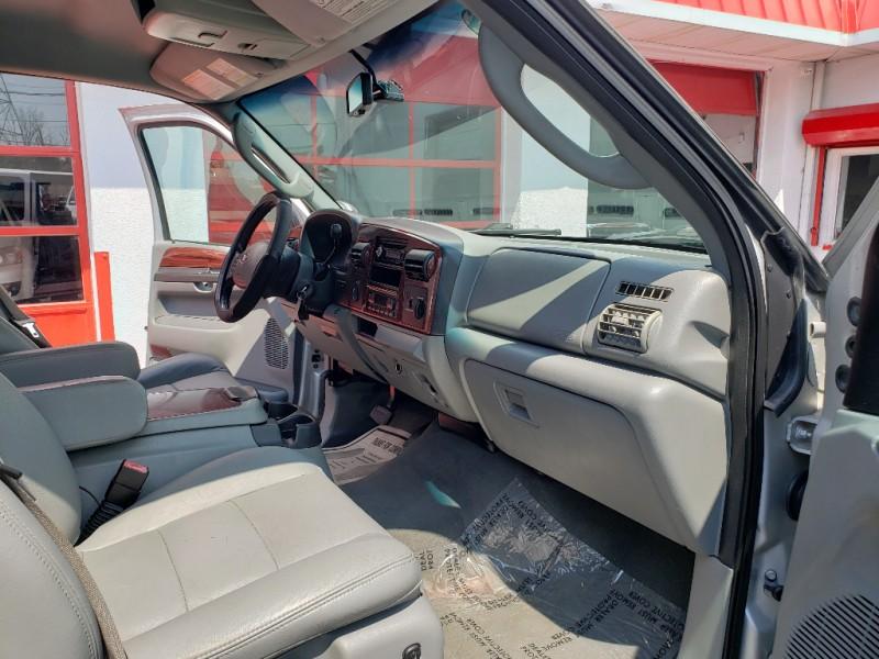 Ford Super Duty F-250 2006 price $11,900