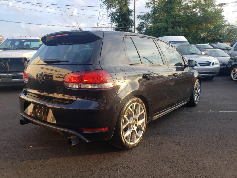 Volkswagen GTI 2013 price $8,500