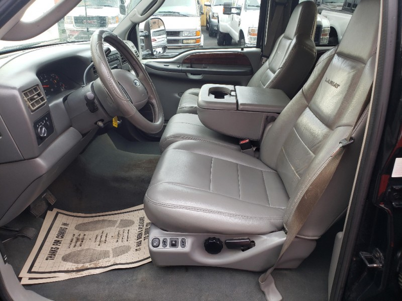 Ford Super Duty F-250 2003 price $9,500