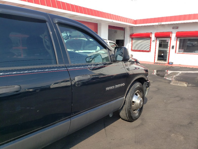 Dodge Ram 3500 2004 price $13,500