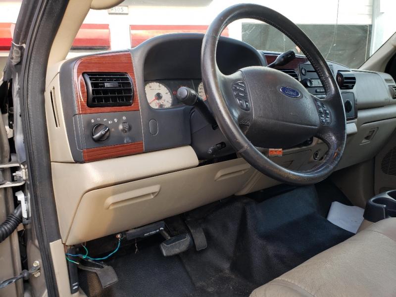 Ford Super Duty F-350 SRW 2007 price $13,995