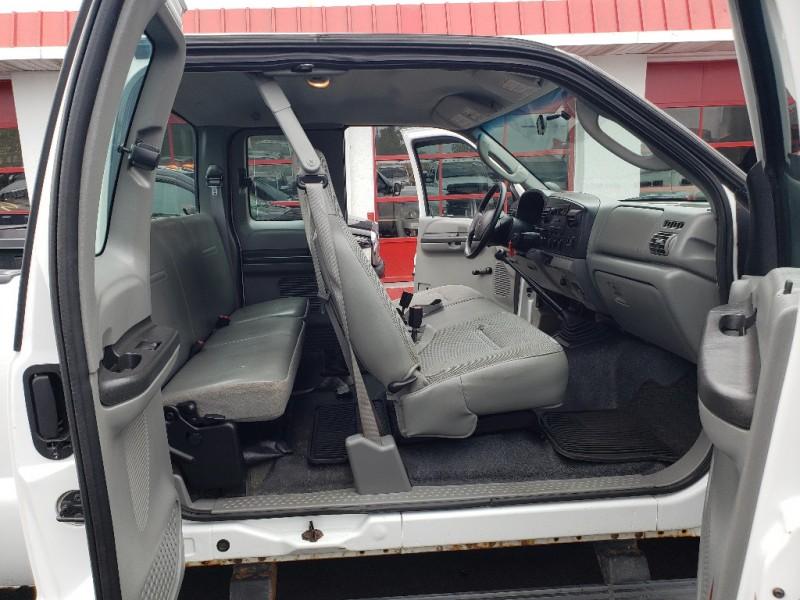 Ford Super Duty F-250 2006 price $8,895