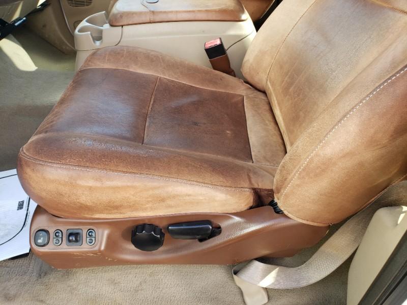 Ford Super Duty F-350 DRW 2005 price $13,500