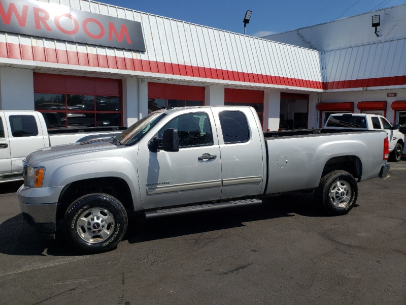 GMC Sierra 2500HD 2011 price $18,900