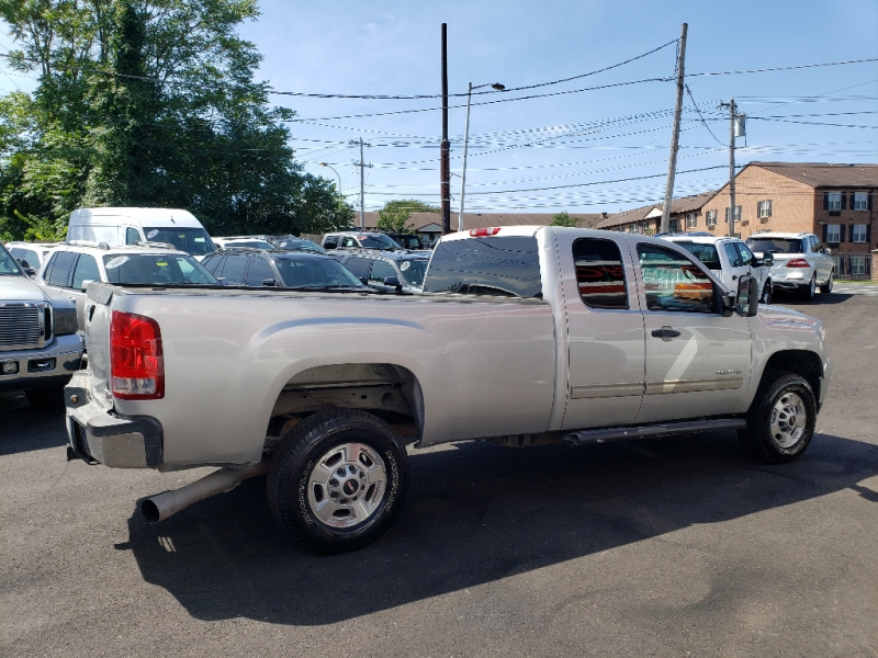 GMC Sierra 2500HD 2011 price $18,895