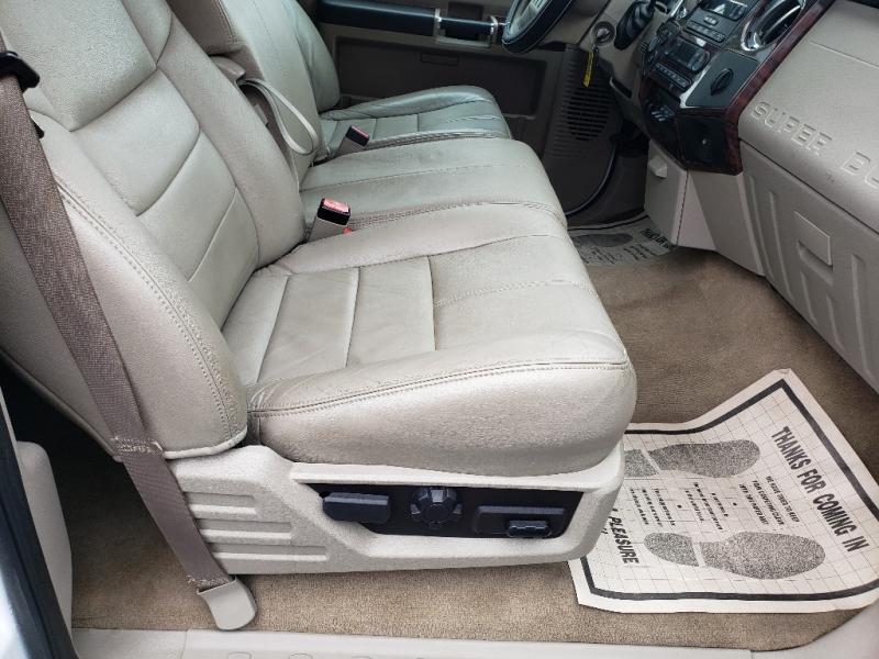 Ford Super Duty F-350 DRW 2008 price $16,495