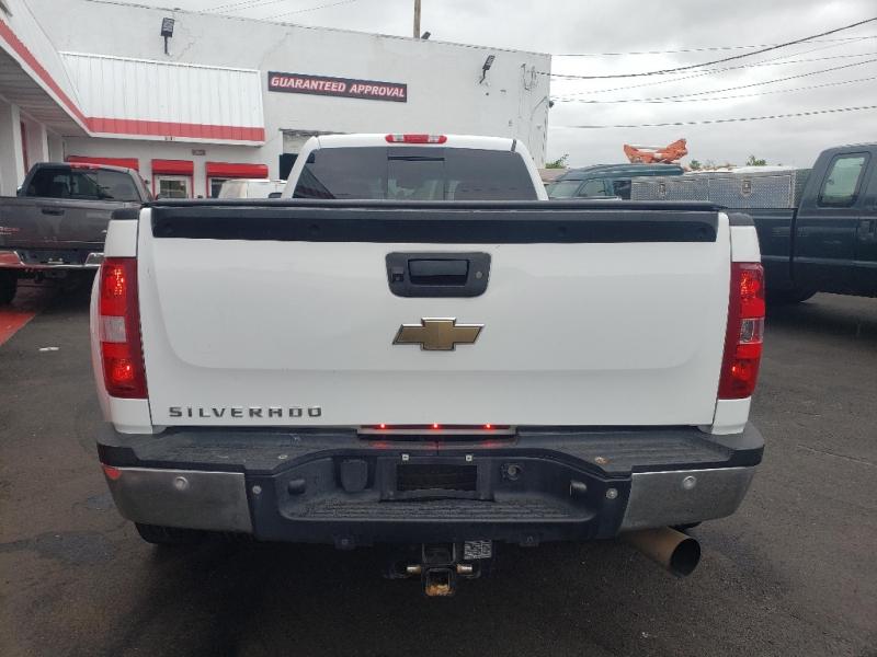 Chevrolet Silverado 3500HD 2011 price $23,500