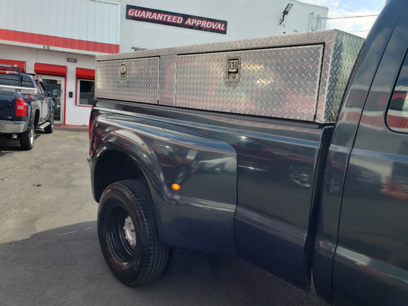 Ford Super Duty F-350 DRW 2006 price $13,495
