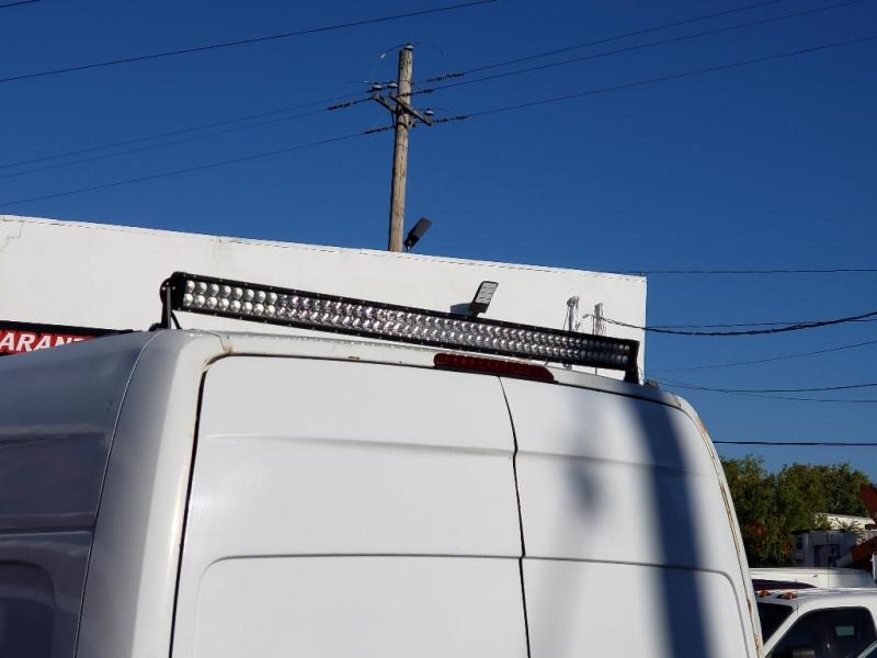 Freightliner Sprinter 3500 2008 price $14,895