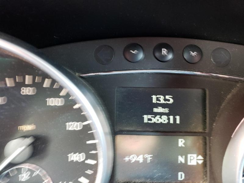 Mercedes-Benz M-Class 2006 price $4,900