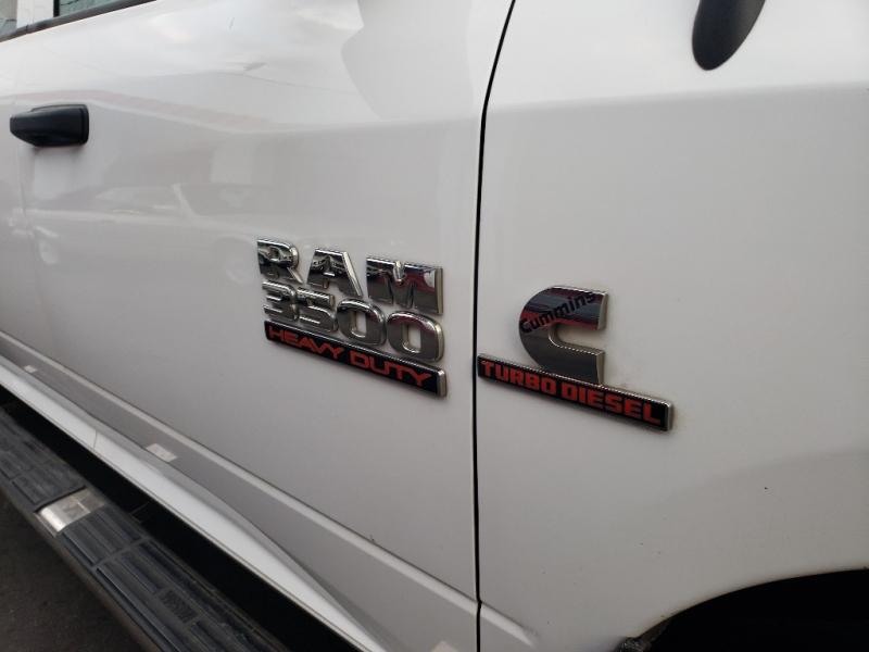 RAM 3500 2014 price $21,900