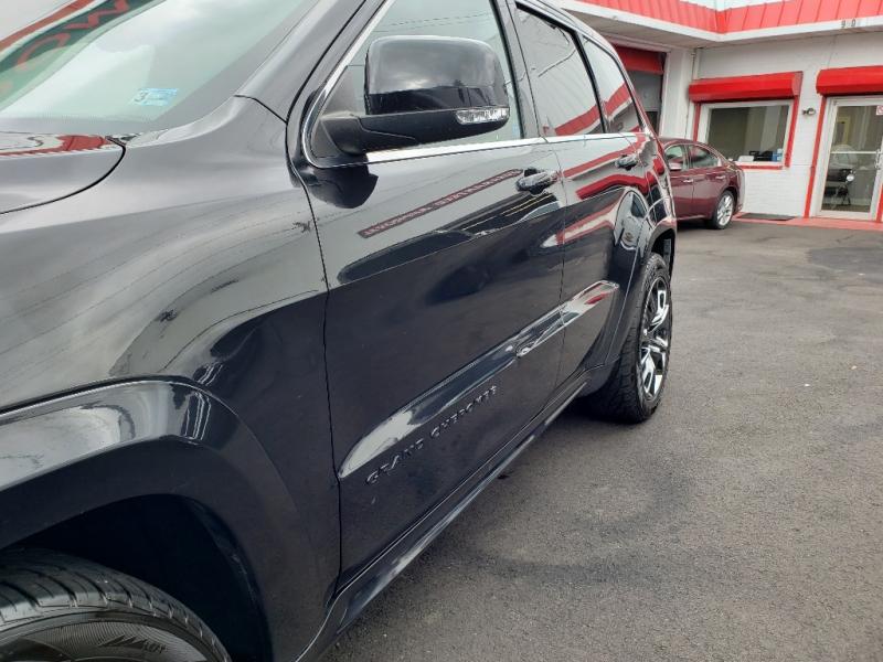 Jeep Grand Cherokee 2013 price $22,995
