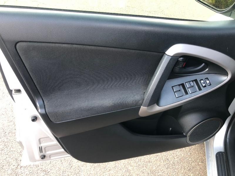 Toyota RAV4 2008 price $9,495