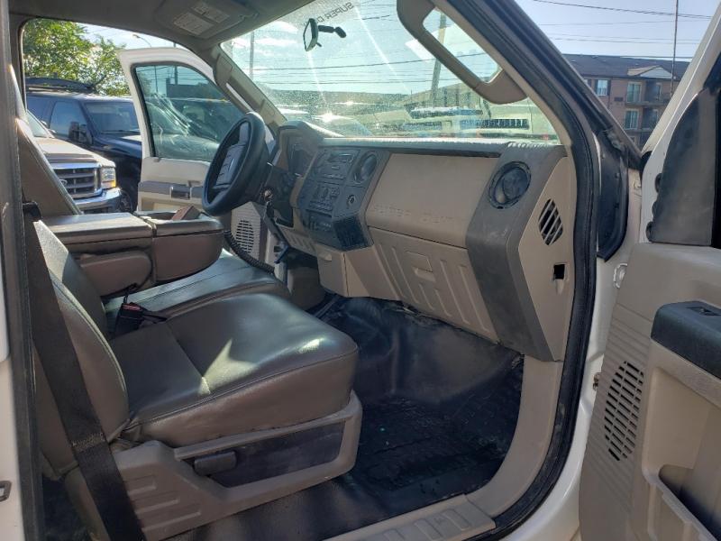 Ford Super Duty F-350 SRW 2010 price $15,995