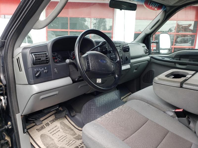 Ford Super Duty F-350 SRW 2007 price $11,995