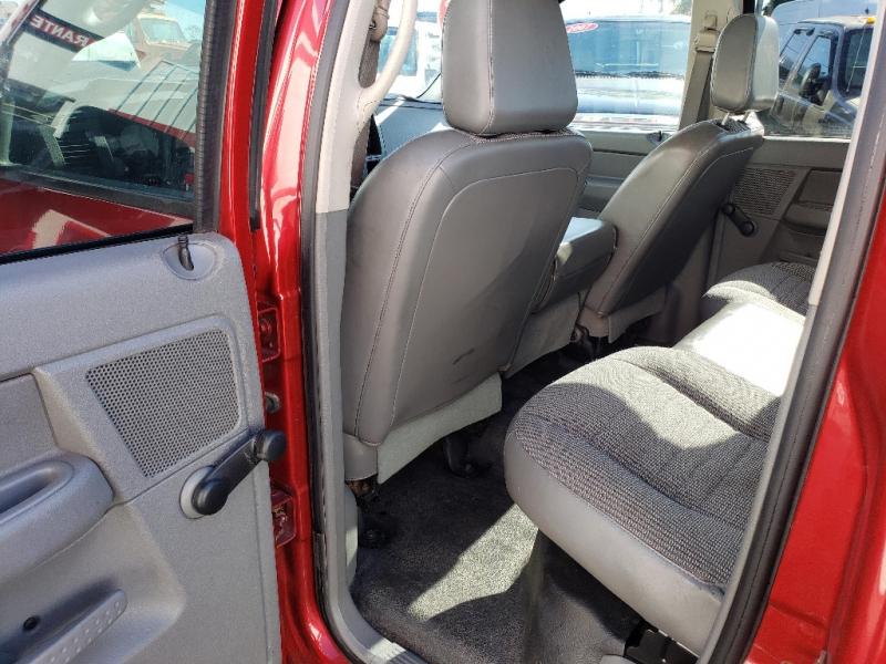 Dodge Ram 2500 2006 price $15,495